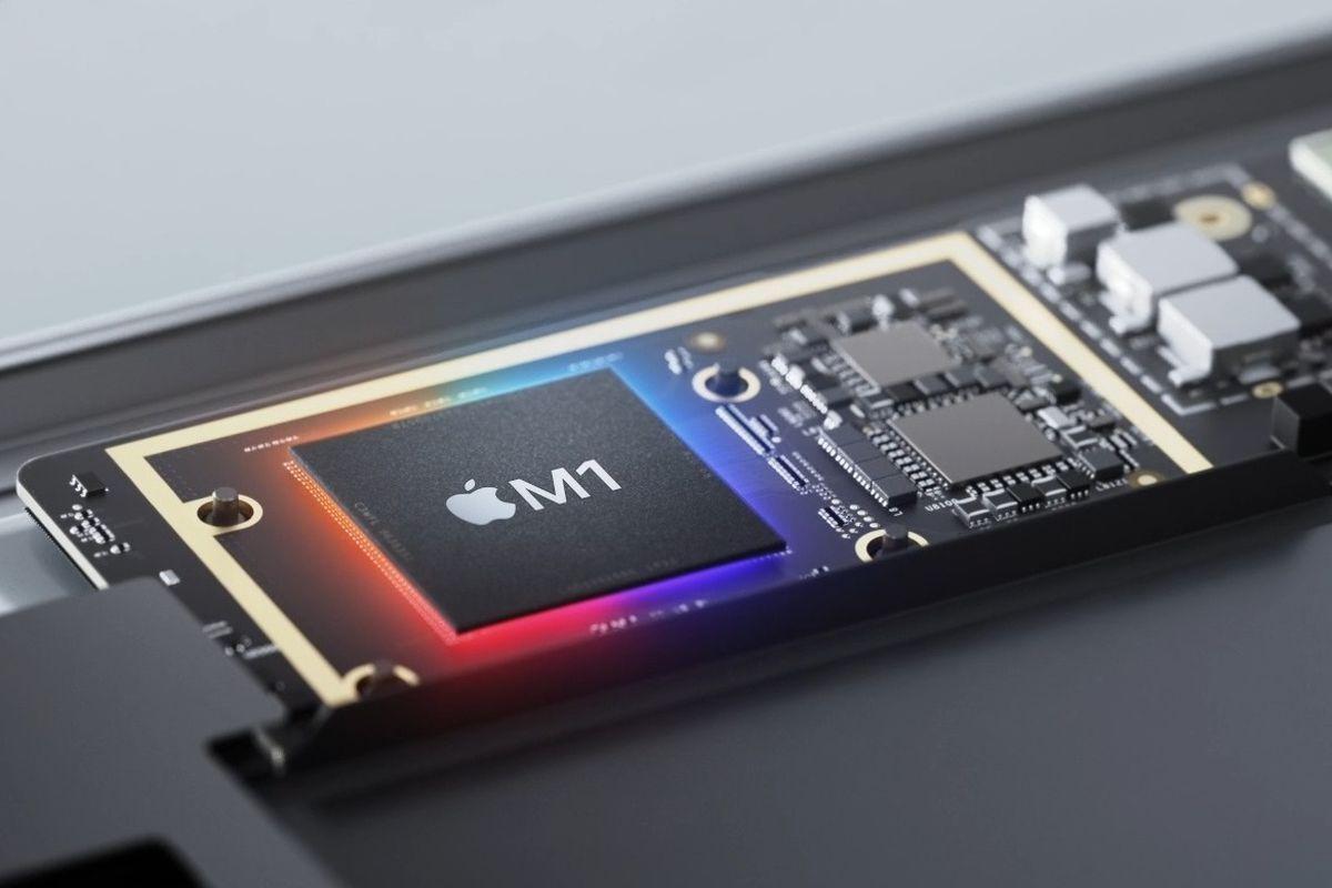 Следующее крупное обновление MacBook может произойти раньше, чем мы думали (apple m1 board.0)