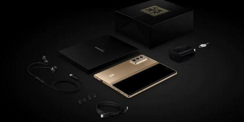 Представлен новый складной смартфон - Samsung W21 5G (b9b52bf4d318b48415bfb2ec3944def0)