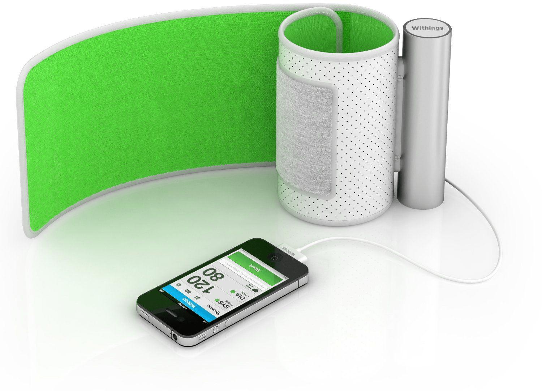 ТОП-5 полезных для здоровья гаджетов (bpm wired)