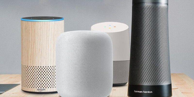 DxOMark начнёт тестировать умные колонки (content smart speakers)