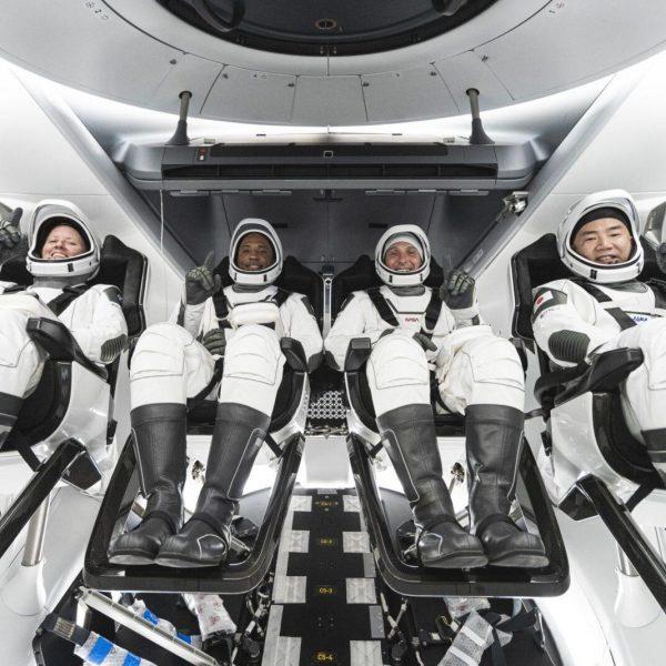 SpaceX пристыковался к Международной космической станции (crew 1 ceitpt2 20200612 dsc05519 2 scaled 1)