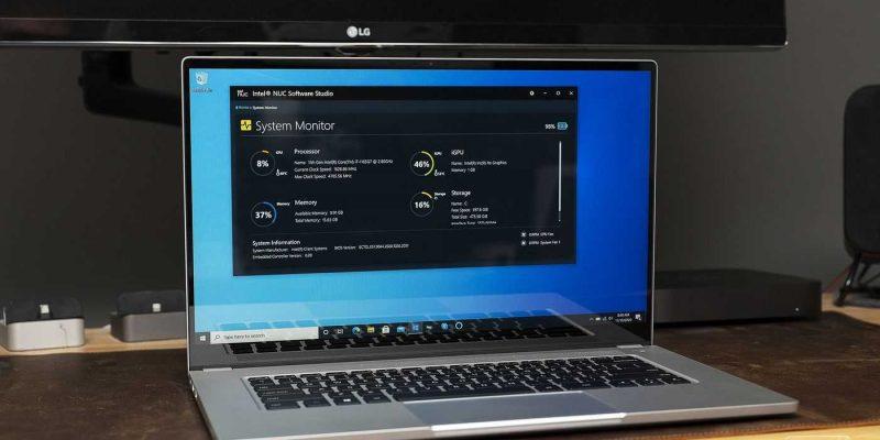 Intel расширяет семейство NUC: вышел ультрабук с процессором Tiger Lake-U хорошей автономностью (dseifert 201118 4304 0001.0.0)