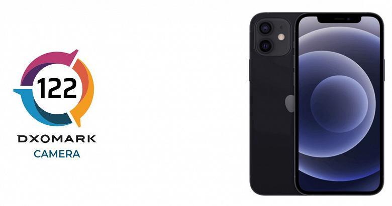 DxOMark протестировала камеру базового iPhone 12. Результат не впечатляет ()