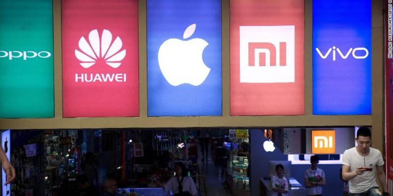 Samsung, Huawei и Xiaomi возглавили рынок смартфонов в третьем квартале 2020 года (e14c63d886a45771bc7f94ea6f5a82b065c0f40c)