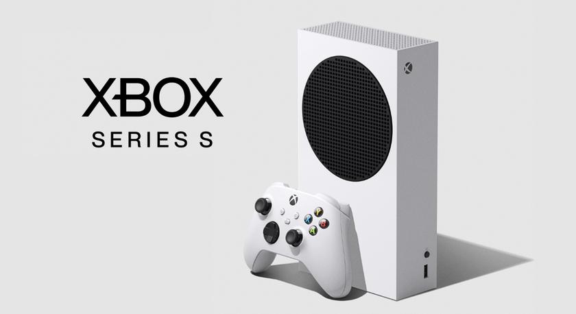 Памяти Xbox Series S может хватить только на пару-тройку игр нового поколения (eeb482865cca700995331ea113253837)