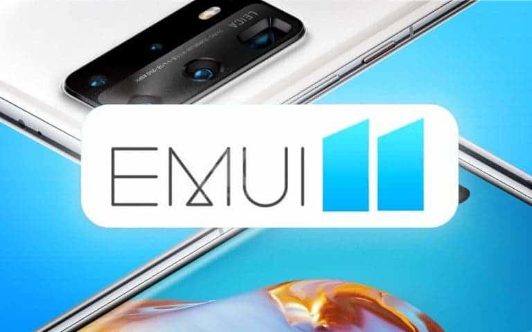 Расписание EMUI 11 для всех смартфонов Huawei, регионы и даты (emui 11 768x480 1)