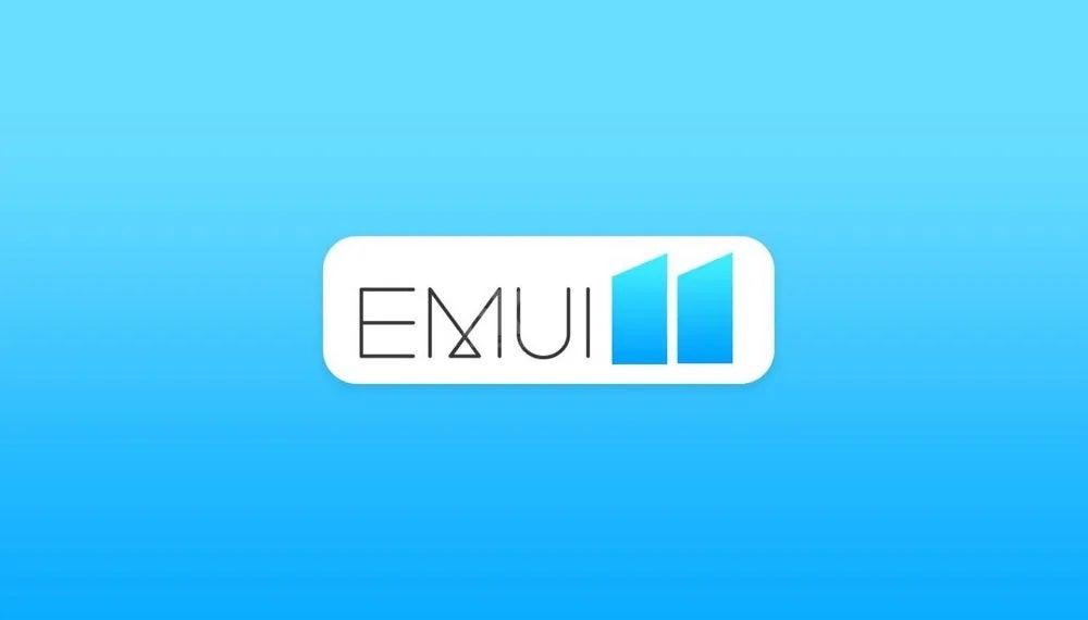 Расписание EMUI 11 для всех смартфонов Huawei, регионы и даты (emui 11 logo 01)