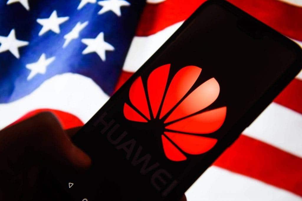 Huawei пытается воспользоваться поражением Трампа на выборах (gettyimages 1091190380 e1558469983644 1024x683 1)