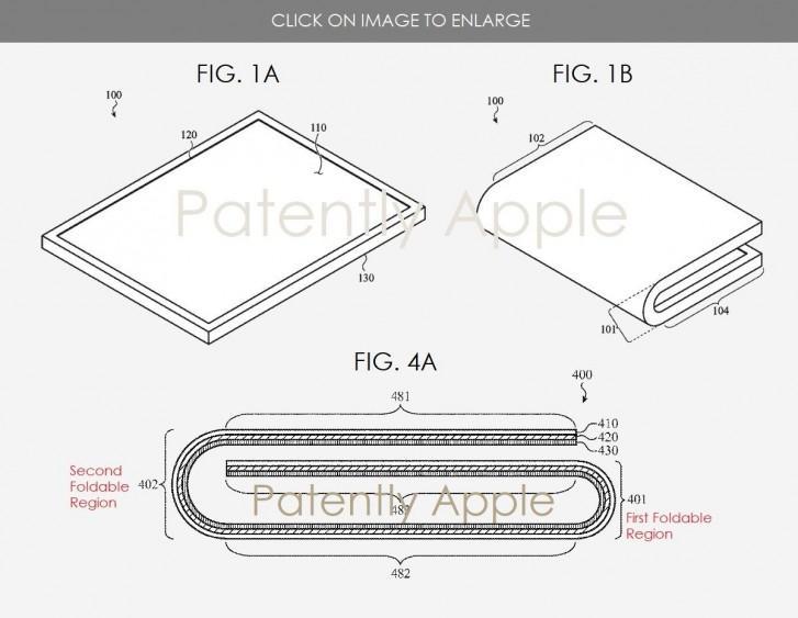 Apple выпустит складной iPhone в 2022 году (gsmarena 002 2)