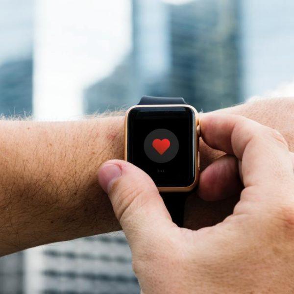 ТОП-5 полезных для здоровья гаджетов (health gadgets)