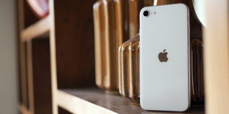 Грядущий iPhone SE 3 получит 6-дюймовый экран и Touch ID (hnX8db6z7x83)