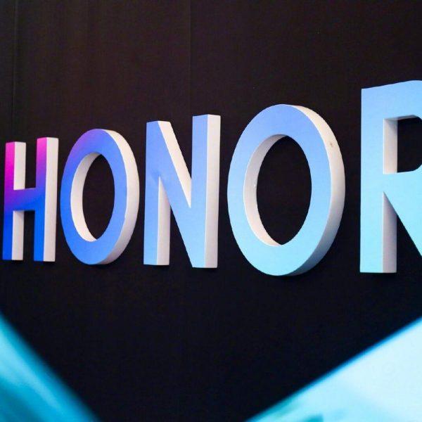 В смартфонах Honor снова появятся сервисы Google (honor logo 1)
