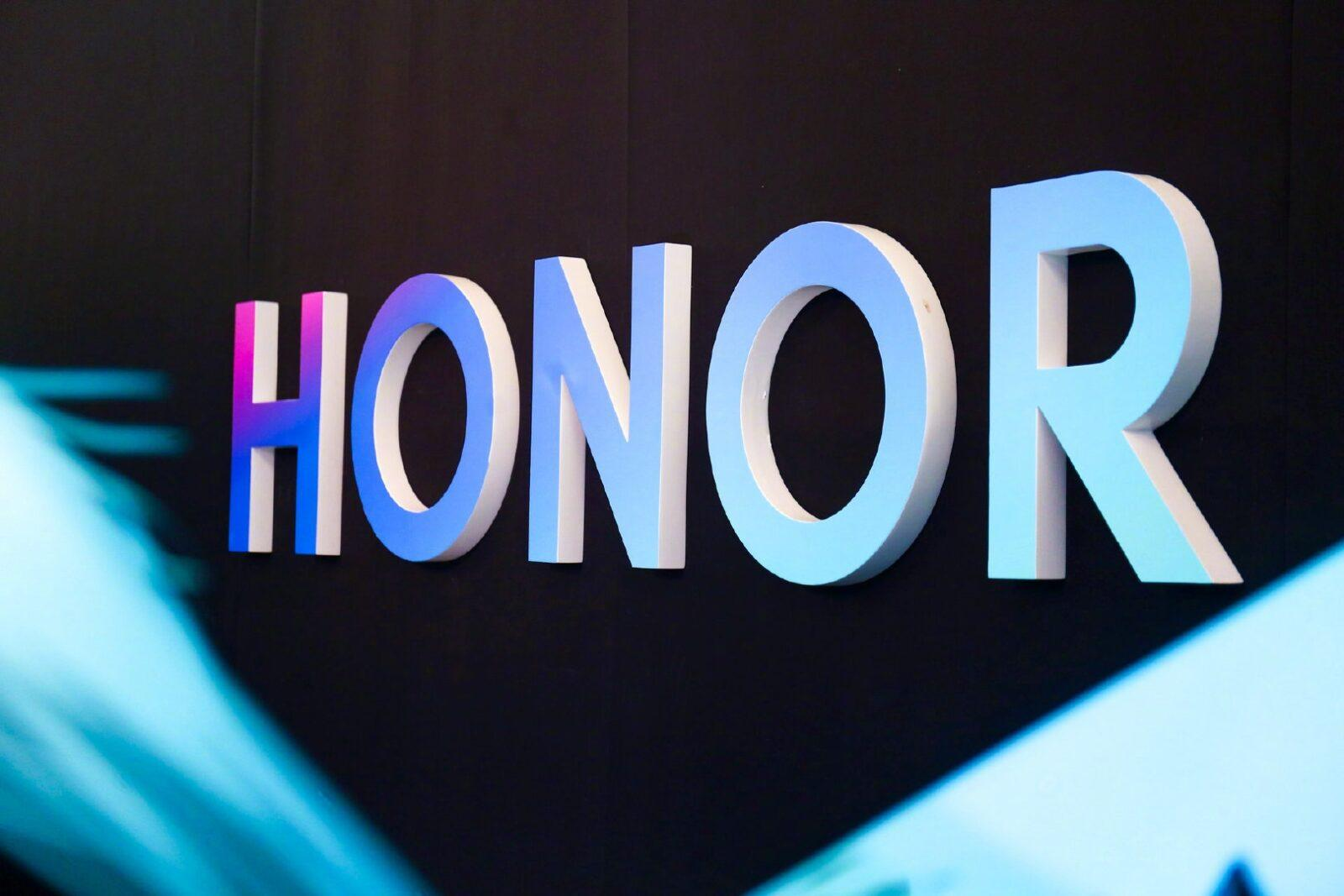 Новые подробности о продаже бренда Honor (honor logo)