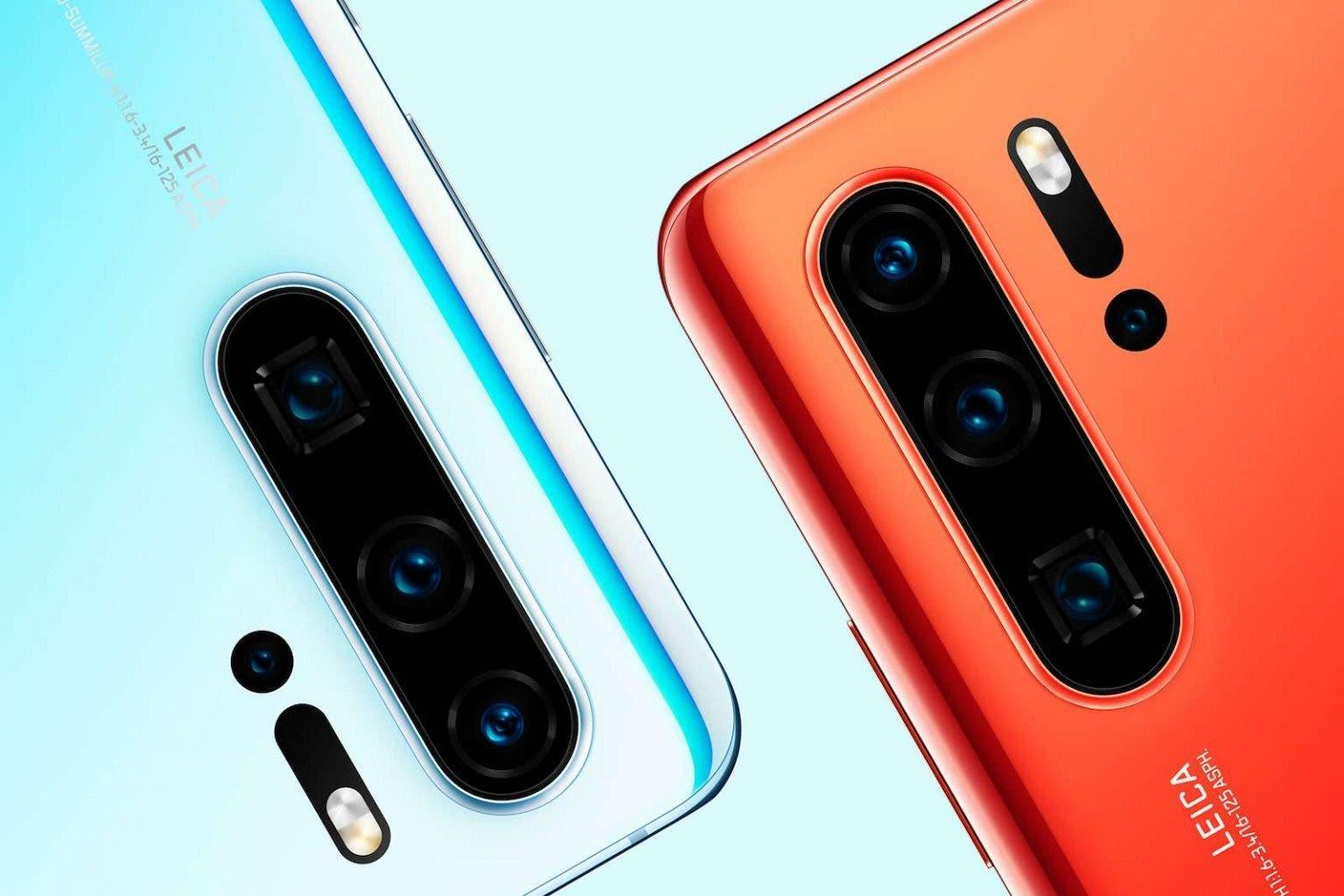 Смартфоны Huawei продолжат использовать технологии Leica (huawei leica 1536x1024 1)