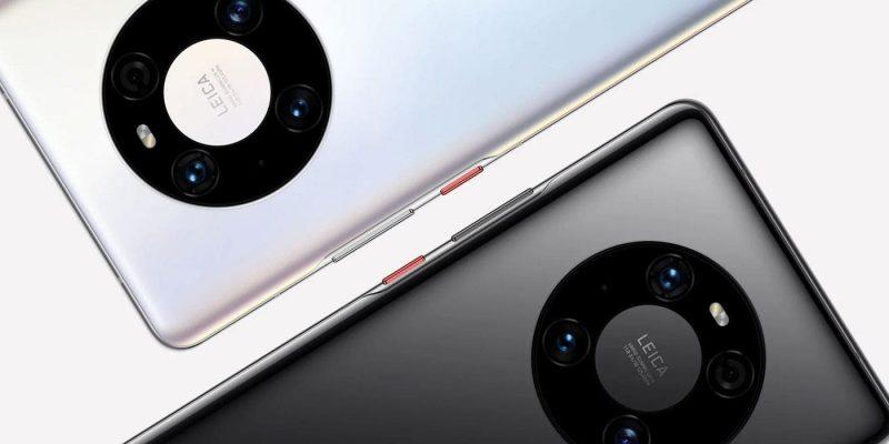 Huawei планирует выпустить урезанную версию флагмана Mate 40 (huaweimate40pro)