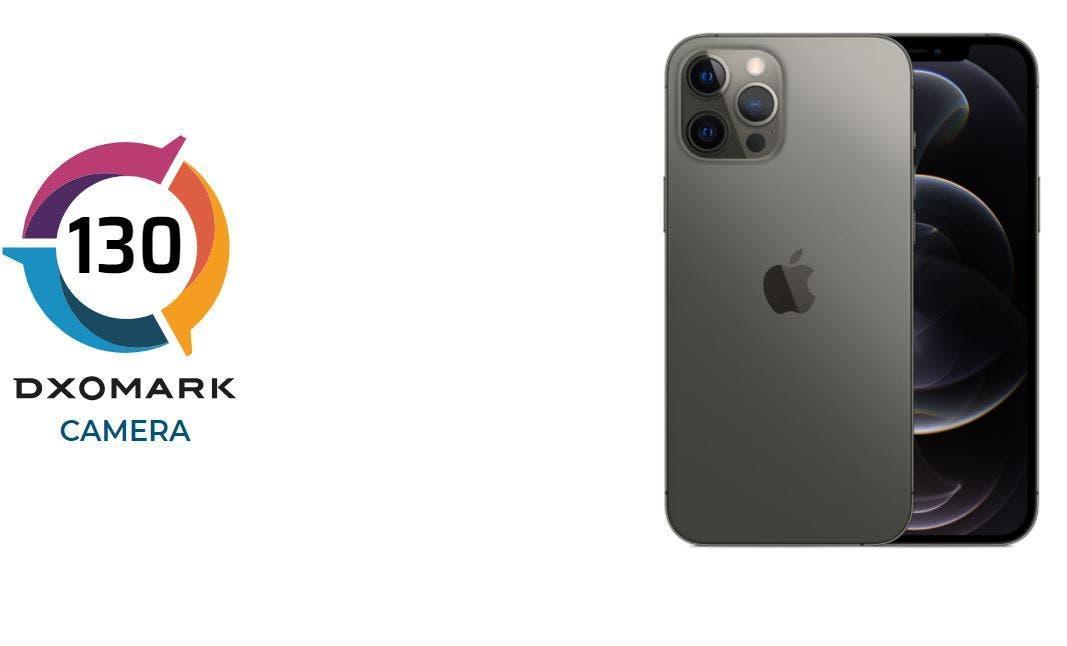 DxOMark: iPhone 12 Pro Max стал лучшим камерофоном Apple (iPhone 12 Pro Max DxoMark 2)