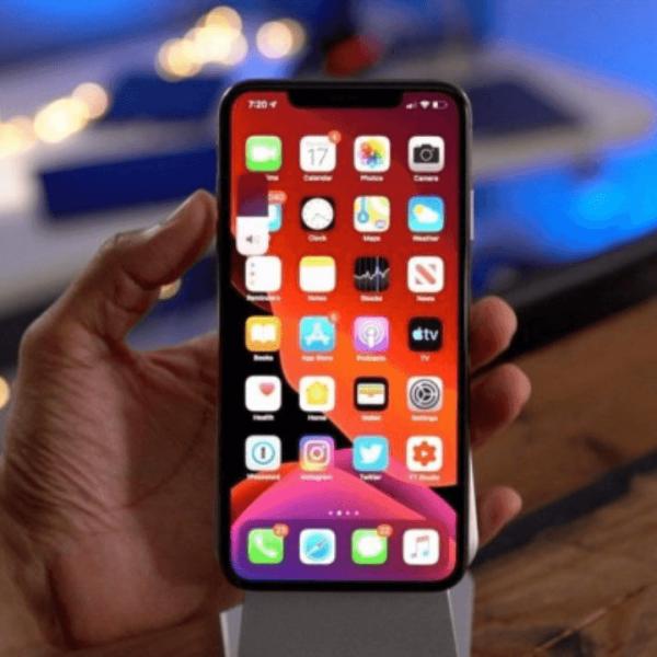 iPhone 13 практически не будет отличаться от iPhone 12 (iPhone 13 2 1280x720 large)