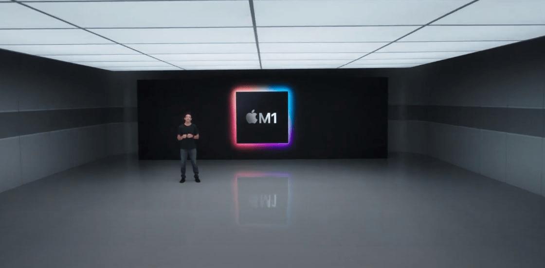 Apple сделала чип M1 для компьютеров Mac (image 1)