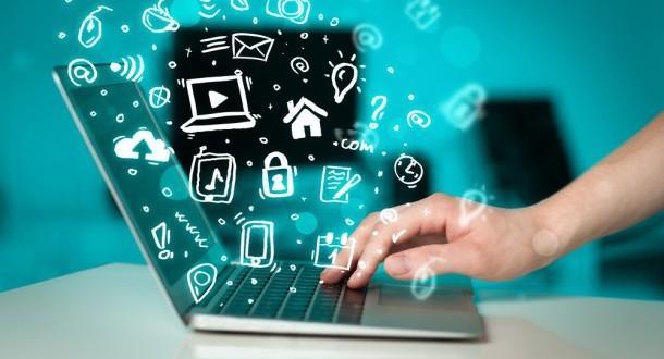 Интернет достиг 370,7 млн зарегистрированных доменных имен (internet)