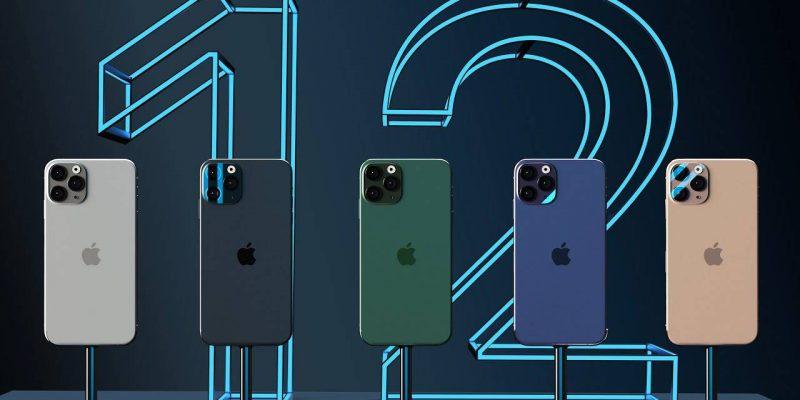 iPhone 12 Pro оказался всего на $33 дороже iPhone 12 по комплектующим (iphone 12 pro concept)
