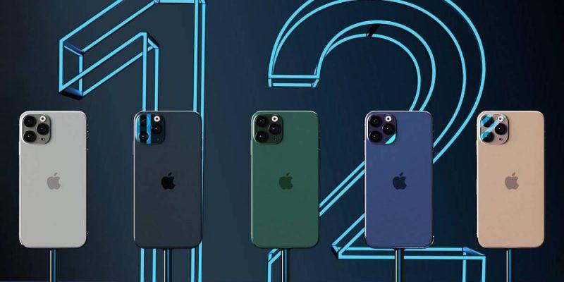 iPhone 12 Pro не попал в топ-3 рейтинга DxOMark (iphone 12 pro concept 15934151382)