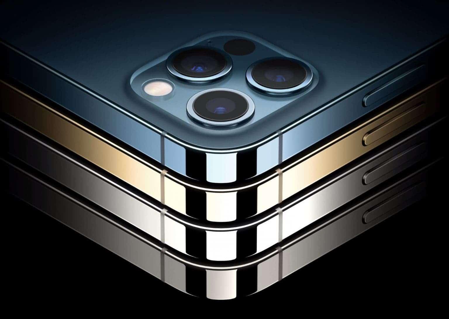 Обзор камеры iPhone 12 будет опубликован DxOMark на этой неделе (iphone 12 pro max 1536x1092 1)