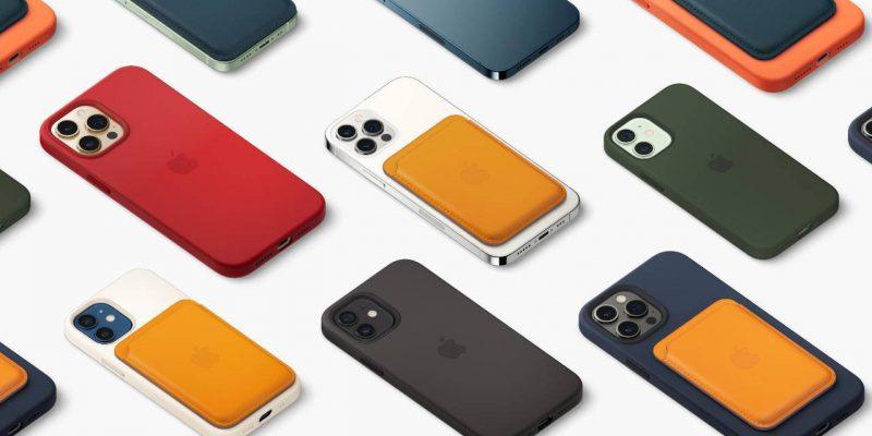 Студия iPhone 12 позволяет протестировать цвета чехлов и аксессуаров MagSafe (iphone 12 studio 1 1280x720 1)