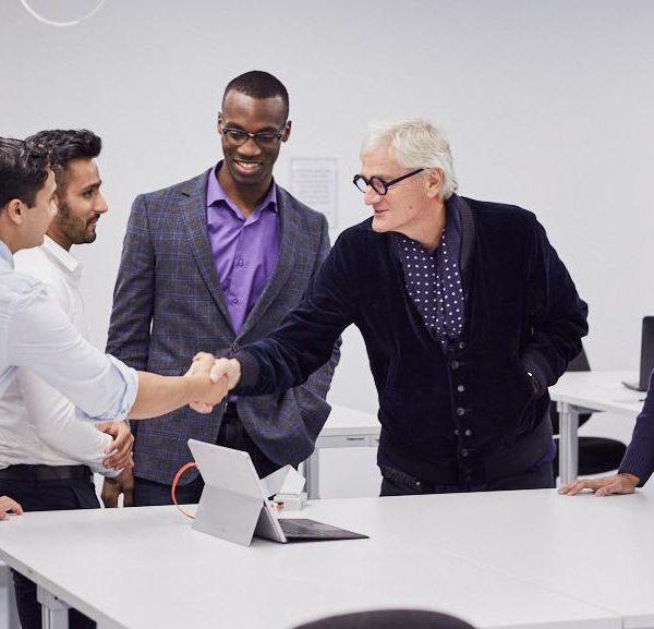 Dyson объявил итоги премии James Dyson Award (jda homepage the skan)