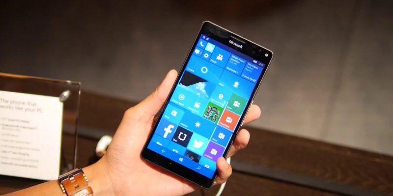 На древнем Microsoft Lumia 950 XL теперь работает настольная версия Photoshop (maxresdefault 1 2)