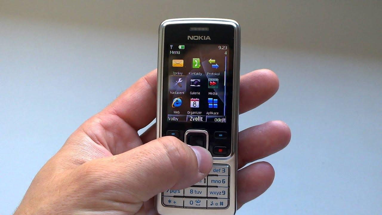 В сеть слили характеристики звонилок Nokia 6300 и Nokia 8000 (maxresdefault 3)