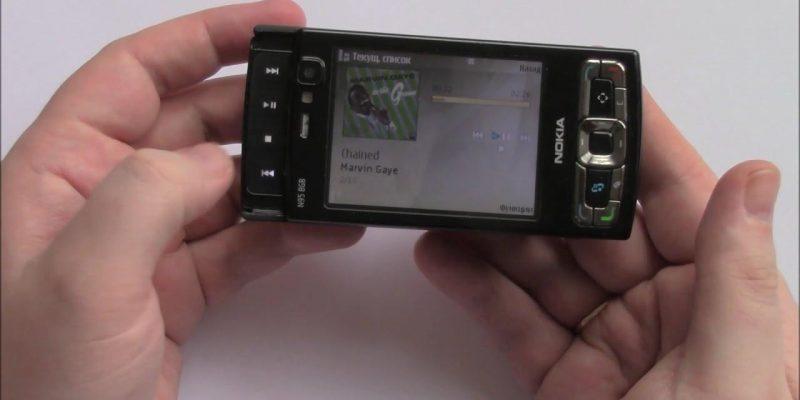 Появился прототип современного Nokia N95 с боковым слайдером (maxresdefault 4)
