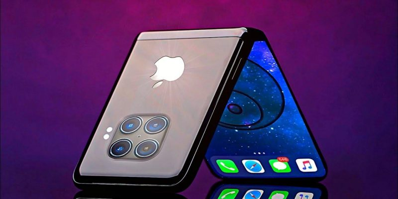 Apple выпустит складной iPhone в 2022 году (maxresdefault 6)
