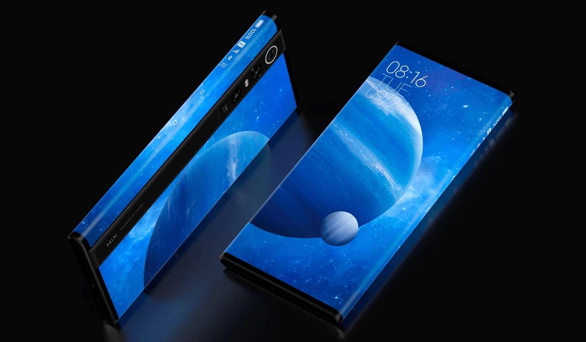 Смартфон Xiaomi Mi 11 Pro поступит с дисплеем 3200 x 1440 пикселей ()