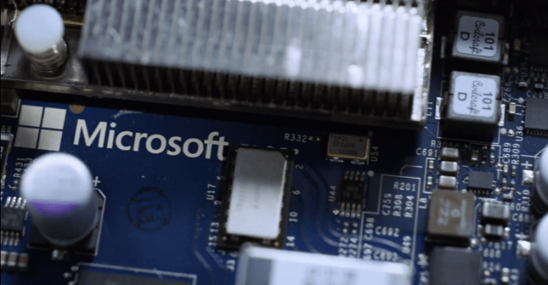 Microsoft представила новый чип безопасности Pluton (microsoft 1 768x427 1)