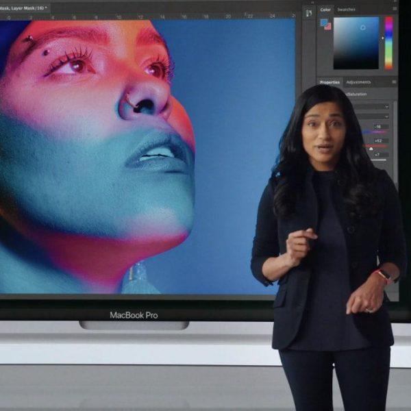 Apple выпустила новый MacBook Pro 2020 (nDVThfxB)