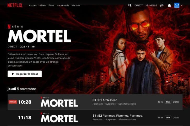 Netflix запустил свой телеканал Direct (netflix france 726x483 1)
