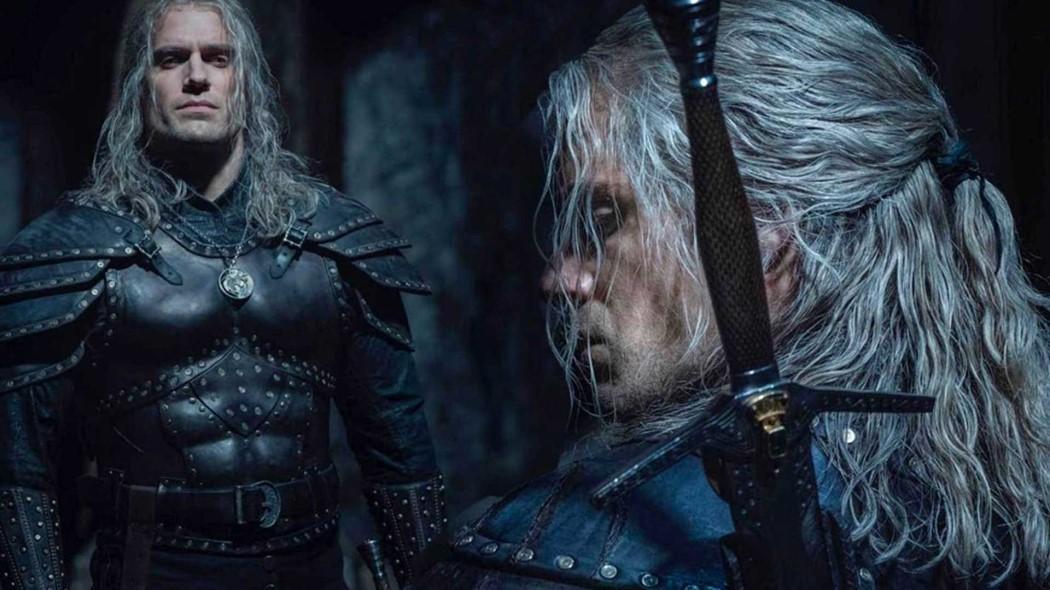 Съёмки второго сезона Ведьмака отложили на неопределенный срок из-за пандемии ()