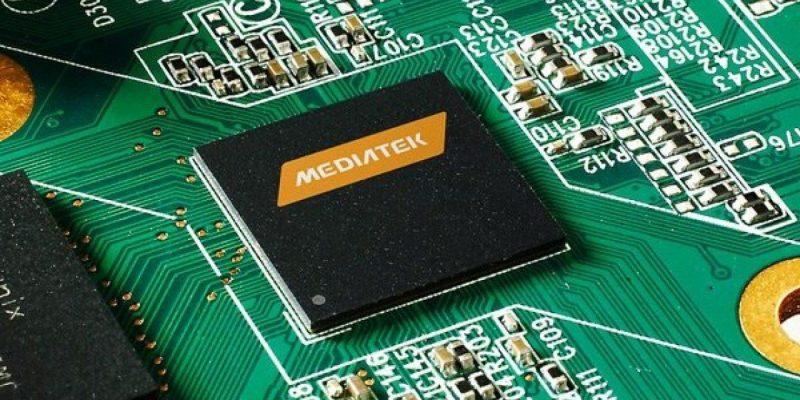 Чипсет MediaTek MT689X получит производительность, аналогичную Snapdragon 865+ (nuovo logo mediatek 1280x720 1)
