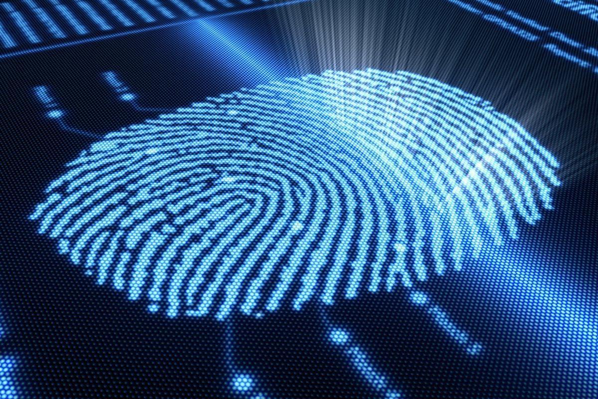 Apple получила патент на экран со встроенным сканером отпечатков пальцев (on display fingerprint)
