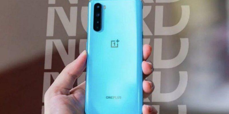 Новый OnePlus Nord N10 и Nord N100 обновят только до Android 11 (oneplus nord N10 5G 1280x720 1)
