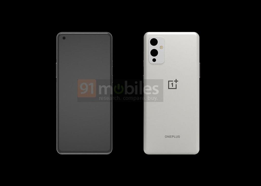 В сеть слили изображение предстоящего смартфона OnePlus 9 (oneplus 91)