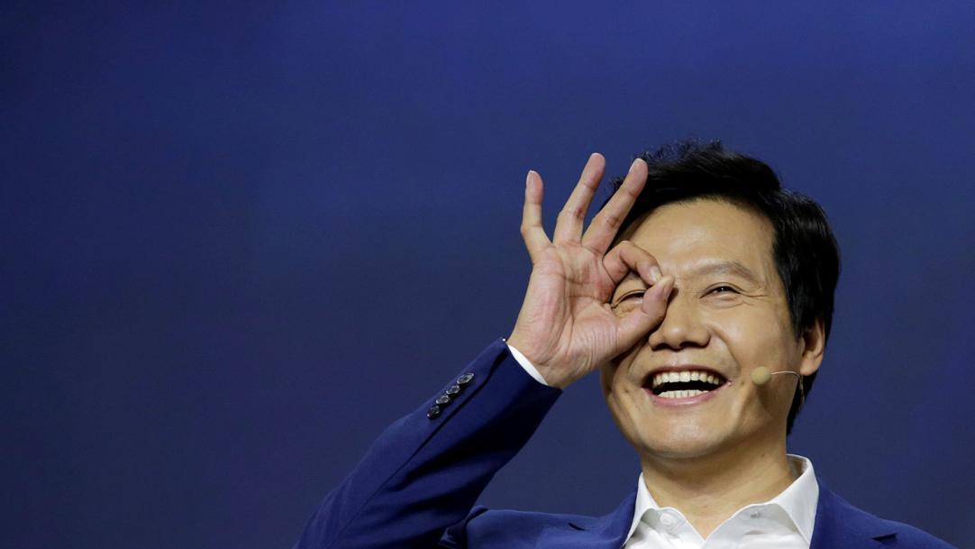 Xiaomi наймёт рекордное количество инженеров, несмотря на пандемию (original 1qoa)