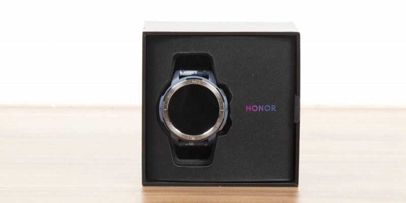 Honor Watch GS Pro получили новые расцветки (original)