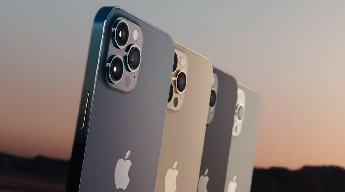 Apple заставили добавить зарядное устройство к iPhone в Сан-Пауло (predzakazy na iphone 12 pro max za 1099 uzhe)