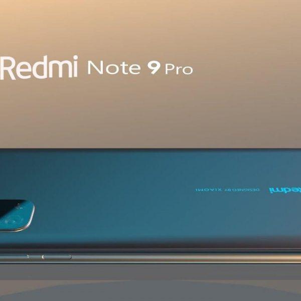 Грядущий Redmi Note 9 хватит на 5 дней без подзарядки (pro1)