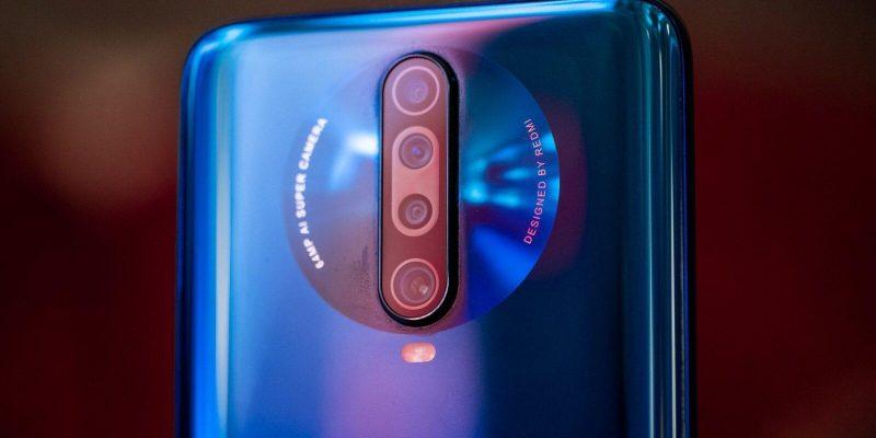 Будущий Redmi K40 получит OLED-экран с частотой обновления 120 Гц (redmi k30 camera)