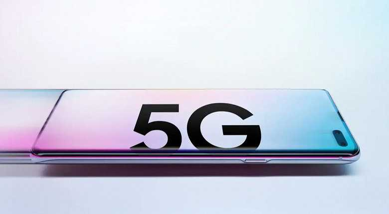 Samsung и Huawei - нынешние лидеры на рынке смартфонов 5G (samsung has launched its 5g phone in korea but it might take a while longer before it makes it to t)