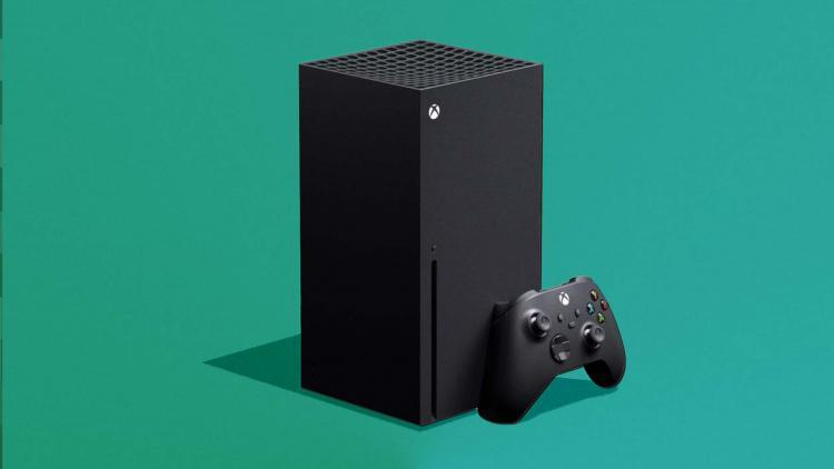 Xbox Series X на следующий день после релиза можно будет приобрести со скидкой в 4000 рублей (sm.PfpV4M6yeEdwNzakkz4jhW.750)