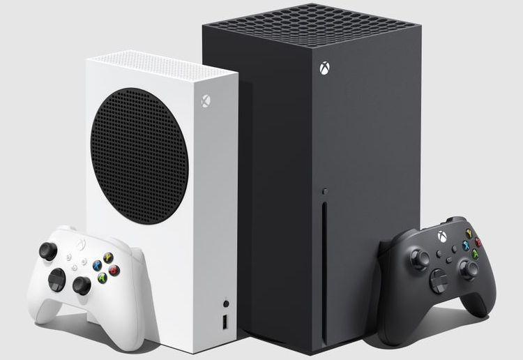 5 эксклюзивов для Xbox Series X и Series S в 2020 году ()
