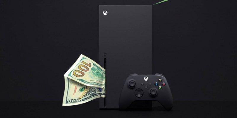 Xbox Series X на следующий день после релиза можно будет приобрести со скидкой в 4000 рублей (xboxseriesx 1280x720 1)